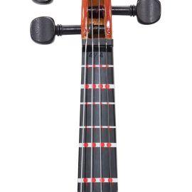 Finger guide / sticker indicator note vioara SOUNDSATION FG501-12 pentru vioara 1/2