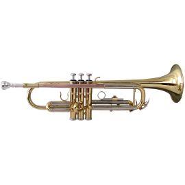 Trompeta Si bemol - Soundsation STPGD-10 - Music and More