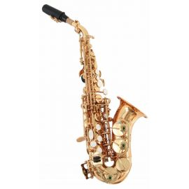 Soundsation SSSXC-21 - Saxofon sopran - Music and More