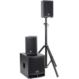 Soundsation LIVEMAKER 1021 MIX - 900W - Music and More