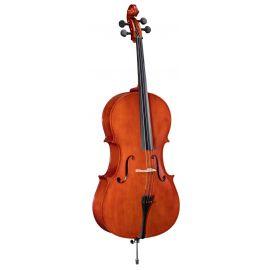 Soundsation PCE-44 Virtuoso Primo - Violoncel - Music and More