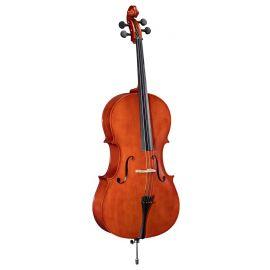 Soundsation PCE-12 Virtuoso Primo - Violoncel - Music and More