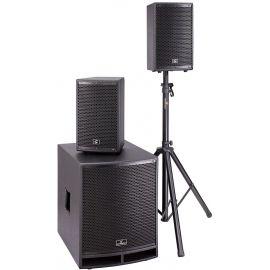 Soundsation LIVEMAKER 1521 MIX - Sistem de Sonorizare 1500W - Music and More