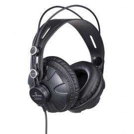 Soundsation MH-100 - Casti Audio Profesionale Over-Ear Monitor