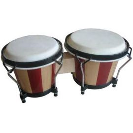 Soundsation SB-NW10-WS - Bongos - Music and More