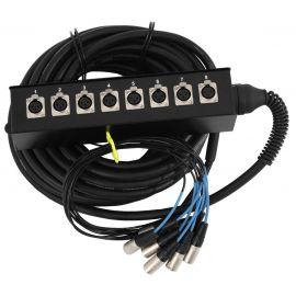 SOUNDSATION SGBX10-0008 - Cablu Multicore 15 Metri - Music and More