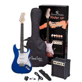 Soundsation RIDER GP TB - Set chitara electrica