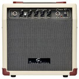 Soundsation CREAM-10 - Amplificator Chitara Electrica - Music and More