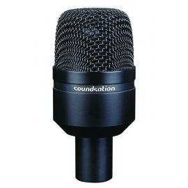 Soundsation BDM-30 - Microfon Dinamic Toba Mare - Music and More