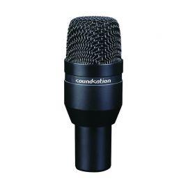Soundsation TTM-30 - Microfon Dinamic pentru Tobe - Music and More