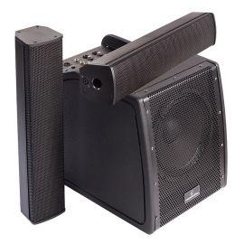 Soundsation LIVEMAKER X - Sistem de Sonorizare - Music and More