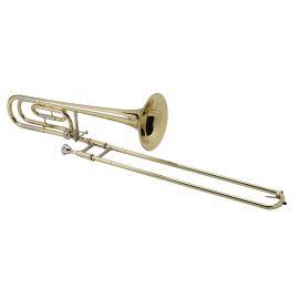 Soundsation STBF-20G - Trombon (Si Bemol/ Fa) - Music and More