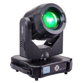 Soundsation SPIRE 200 BEAM - Moving Head - Music and More