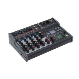 Soundsation MIOMIX 404FXM - Mixer Audio - Music and More