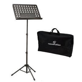 Soundsation SPMS-250 - Stativ Partituri cu Husa - Music and More
