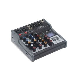 Soundsation MIOMIX 202M - Mixer Audio - Music and More