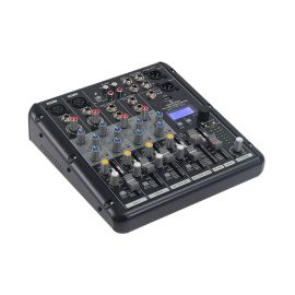 Soundsation YOUMIX-202 MEDIA - Mixer Audio - Music and More