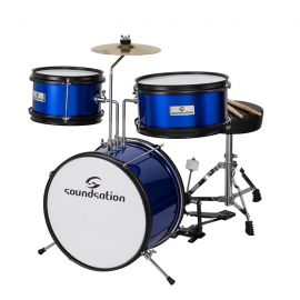 Soundsation JDK313-EB - Set Tobe Acustice pentru Copii - Music and More