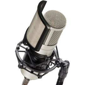 Soundsation VOXTAKER 100 USB - Microfon Condenser USB - Music and More