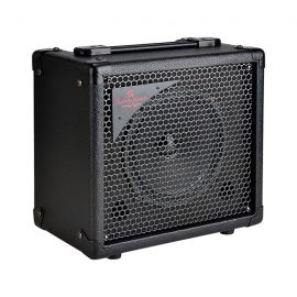 Soundsation RED SPARK-15 - Amplificator Bass - Music and More