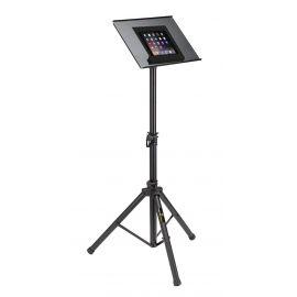 Soundsation SLAP-220 - Stativ Laptop cu Baza - Music and More