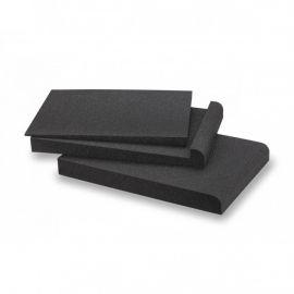 """Soundsation Studio PAD6 - Pereche de pad-uri izolatoare pentru monitoare de studio de 6 """""""