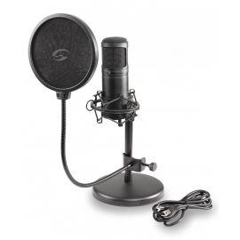 Soundsation VOXTAKER 30 KIT - Microfon Condenser USB cu Accesorii incluse