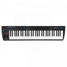 Nektar Impact GXP61 - USB MIDI Controller Keyboard