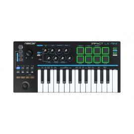 Nektar LX Mini - USB MIDI Controller Keyboard