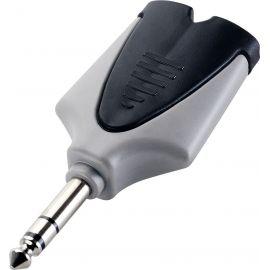 Soundsation Wiremaster WM-A300 - Adaptor: 1 Stereo tata 6.3 Stereo tata la 2 Stereo female 6.3 - Music and More