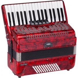 Infinito VOCE II 3472-RD - Acordeon - Music and More