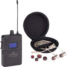 Receiver monitor In-Ear Soundsation WF-U99 RX
