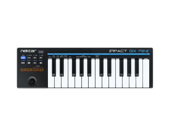 Nektar GX Mini - USB MIDI Controller Keyboard